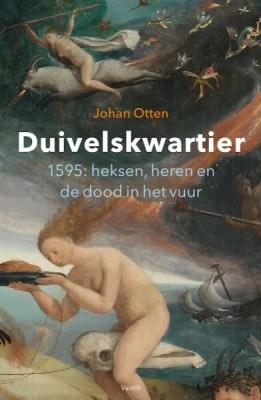 Duivelskwartier – Johan Otten