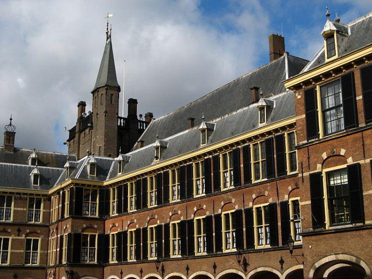 Binnenhof (cc - Donar Reiskoffer)