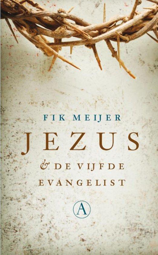 Citaten Jezus : De jezus van fik meijer