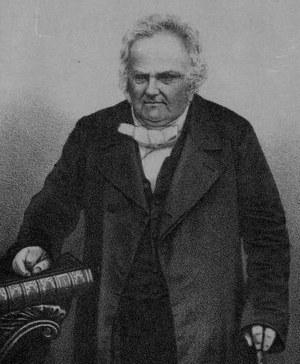 Joseph Wolff