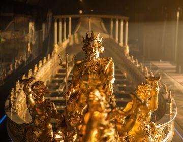 Koningssloep weer te bewonderen bij Scheepvaartmuseum