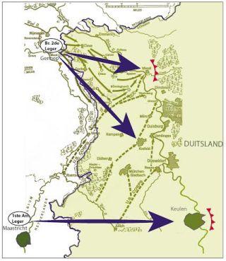 Plan van operatie Gatwick