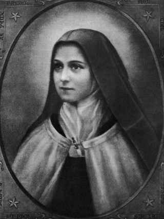 Theresia van Lisieux