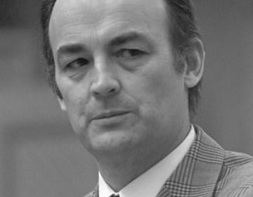 Willem Aantjes in 1974 (cc - Anefo)