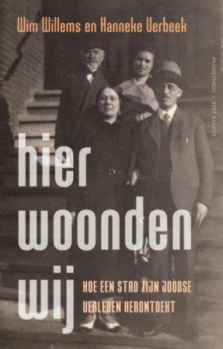 Hier woonden wij – Wim Willems & Hanneke Verbeek