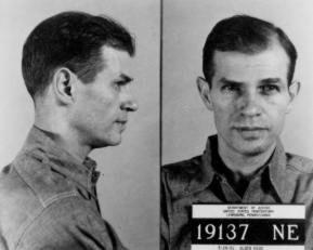 NKVD-spion Alger Hiss was lid van de Amerikaanse delegatie op de Conferentie van Yalta