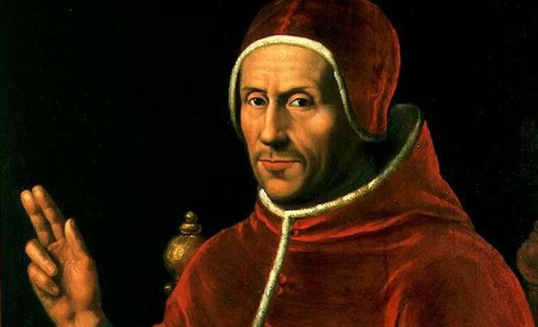 Nederlandse paus zocht steun bij Erasmus in strijd tegen Luther