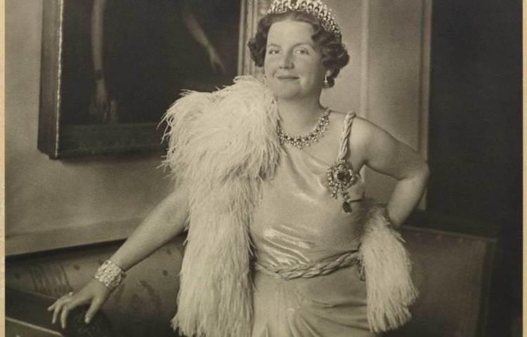 Juliana in 1937 (Franz Ziegler)