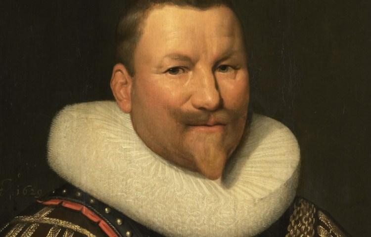 Piet Hein (1577-1629) – Veroveraar van de Spaanse Zilvervloot