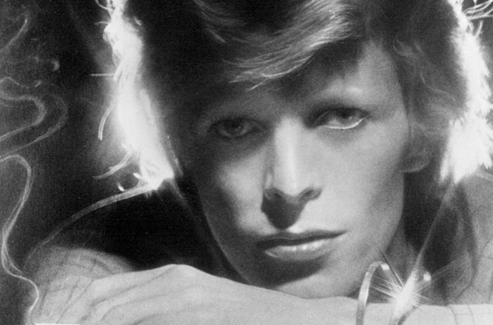 David Bowie in 1975 (RCA Records)
