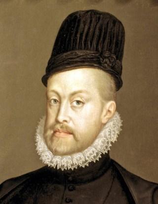 Filips II (1527-1598)