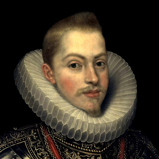 Filips III (1578-1621)