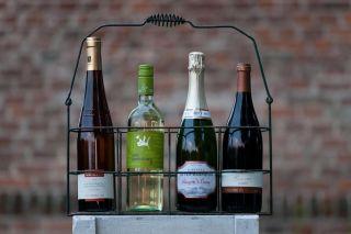 Wijnen van Wijn!verleden