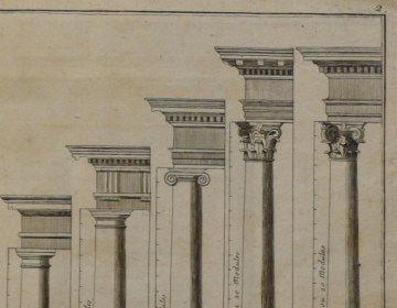 'Bouwen op papier': bijzondere architectuurboeken