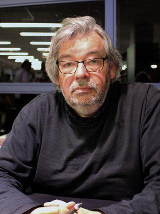 Maarten van Rossem, 2013 (cc - Vera de Kok)
