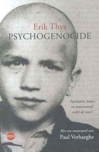 Psychogenocide - Erik Thys