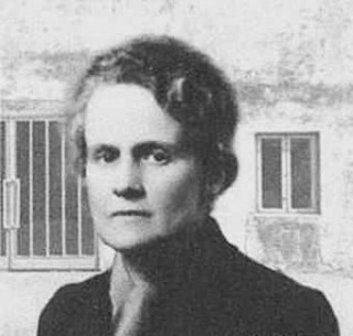 Karolina Lanckoronska. Bron: www.jewishgen.org