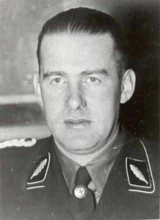 Odilo Globocnik (Bundesarchiv)