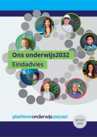 'Ons Onderwijs 2032'