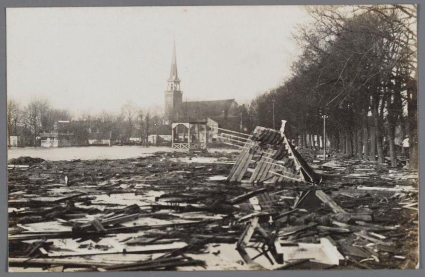 Stormramp 1916