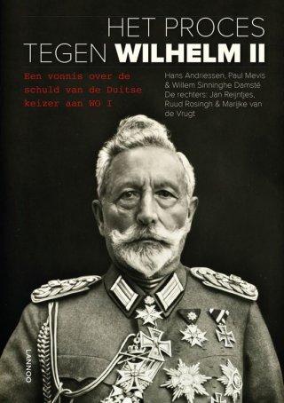 Het proces tegen Wilhelm II