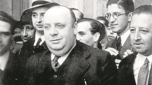 Prieto in 1936
