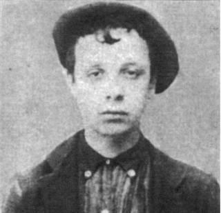 Prieto, 16 jaar