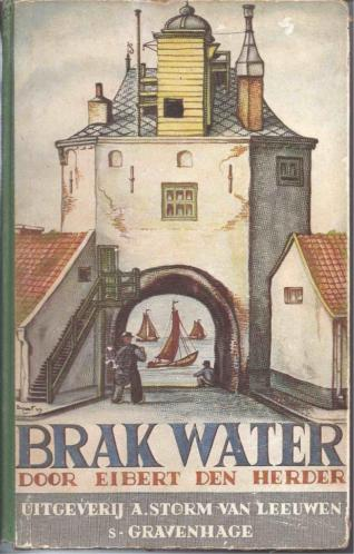 Brak Water