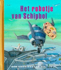 Gouden Boekje Schiphol