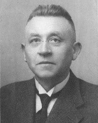 Johannes Rijpstra. Bron: Wikimedia