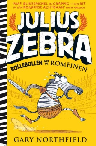 Julius Zebra - romeinen
