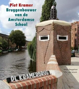 Piet Kramer. Bruggenbouwer van de Amsterdamse School