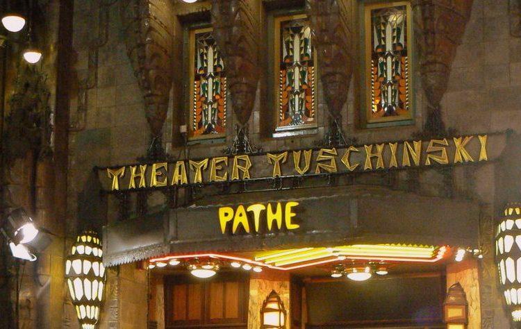 Theater Tuschinski - cc