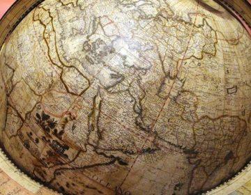 globe - cc