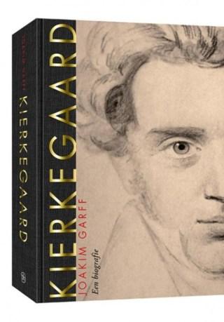 Søren Kierkegaard  Een biografie