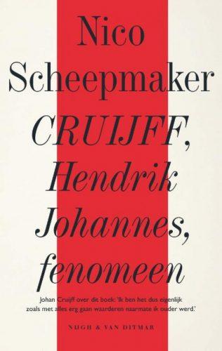 Cruijff  Hendrik Johannes, fenomeen