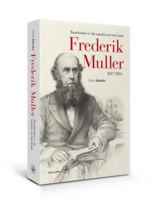 Frederik Muller