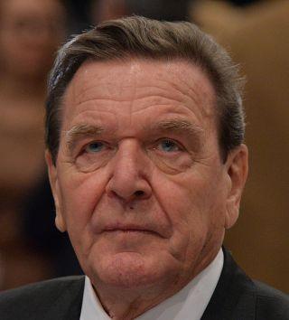 Gerhard Schröder, 2015 - cc
