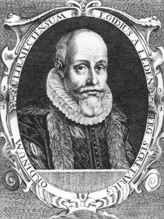 Gilles van Ledenberg (1548-1618)