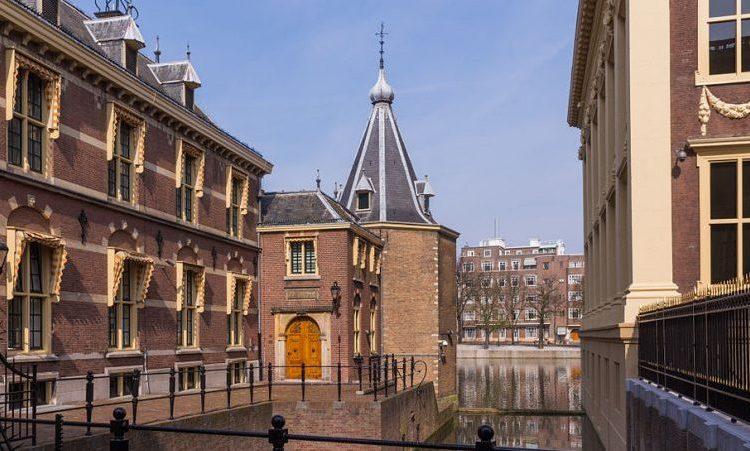 Het Torentje in Den Haag - cc