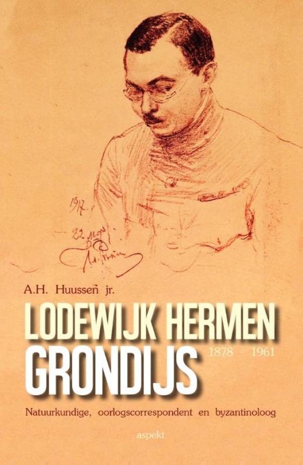 Lodewijk Hermen Grondijs 1878-1961