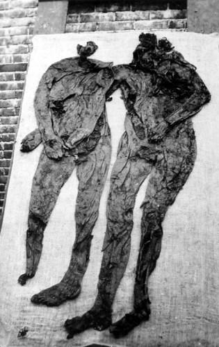 Paar van Weerdinge in 1904