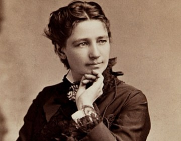 Victoria Woodhull - de eerste presidentskandidate van Amerika
