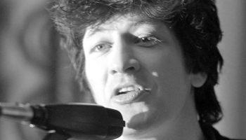 Herman Brood in 1979 (CC - Nationaal Archief - Anefo)
