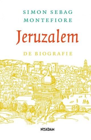 Jeruzalem  De biografie