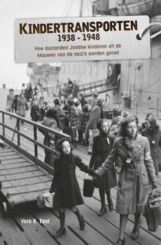 Kindertransporten 1938-1948 - Vera K. Fast