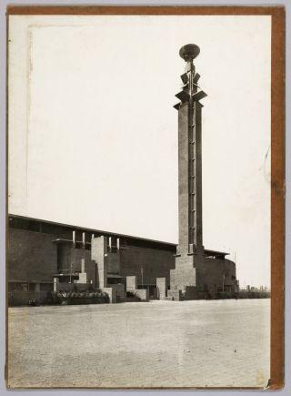 Olympisch Stadion Amsterdam (wiki)