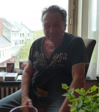 Jean-Pierre Coopman (Paul Prillevitz)