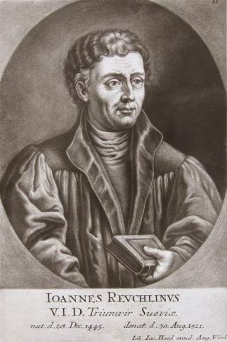 Johannes Reuchlin