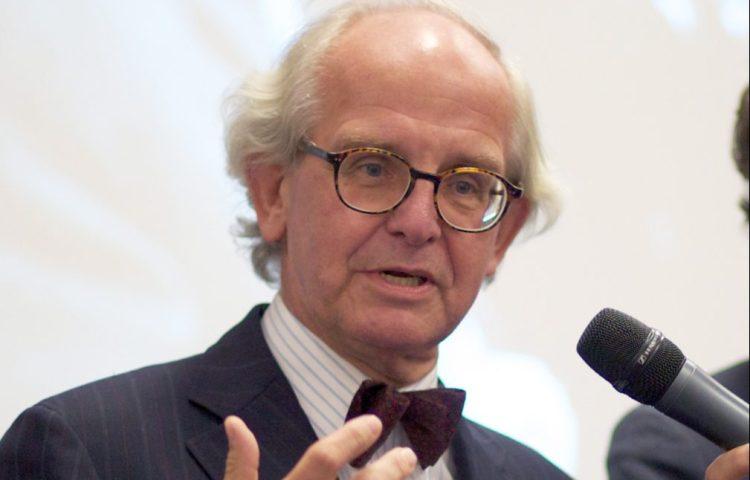 Jan Schinkelshoek (1953-). Bron: Wikimedia